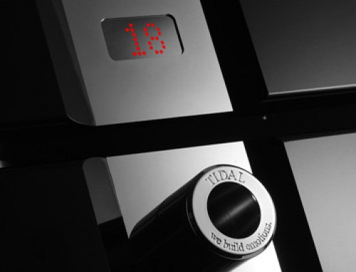 A TURNING POINT IN UK HIGHEND AUDIO