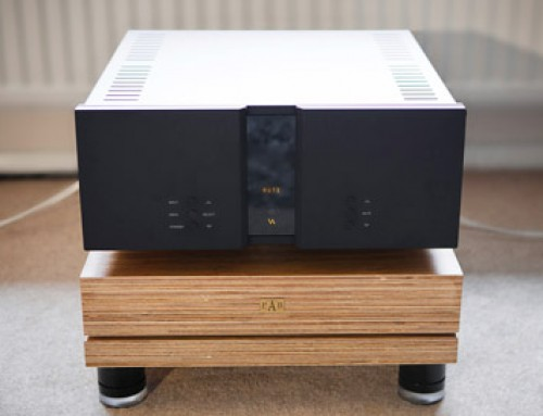 AFFORDABLE HIGHEND IN ONE BOX – JUST ADD SPEAKERS