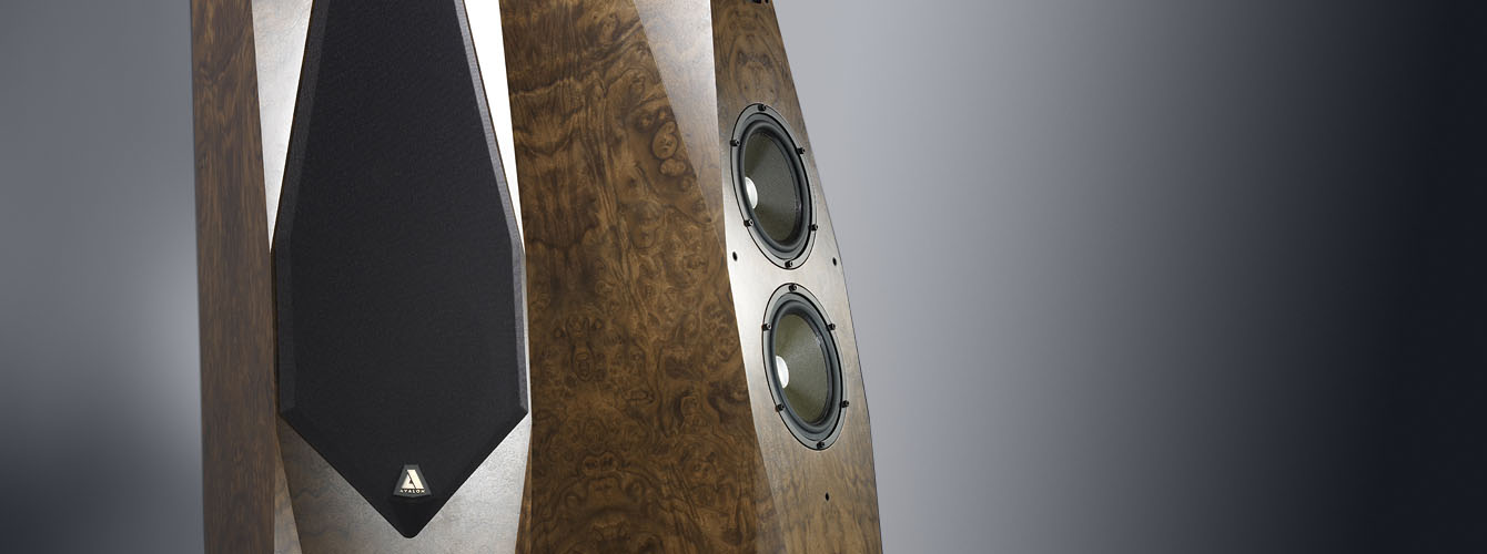 Avalon Loudspeakers @ LotusHifi