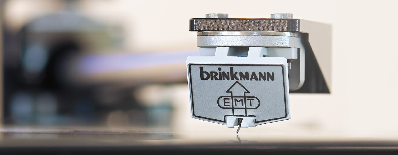 Brinkmann Audio @ Lotus Hifi