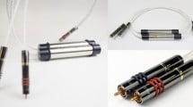 HighFidelity Cables CT1-U @ Lotus Hifi