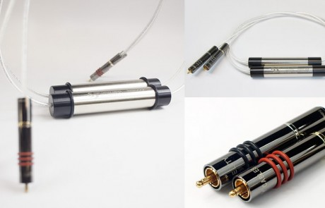 HighFidelity Cables CT1-U @ Lotus Hifi