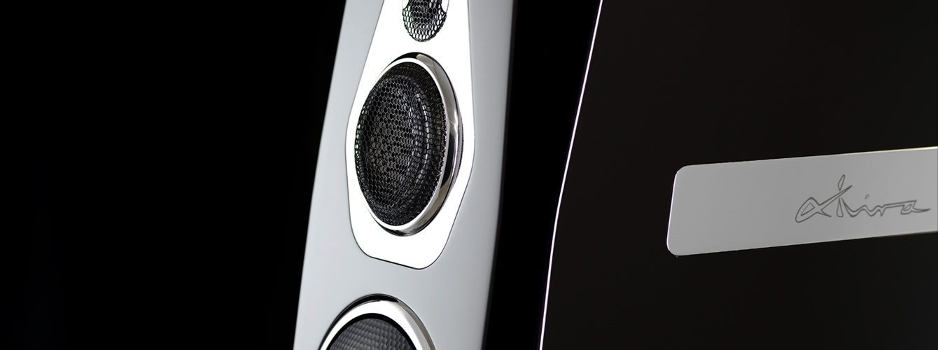 Tidal Audio Speakers @ LotusHifi