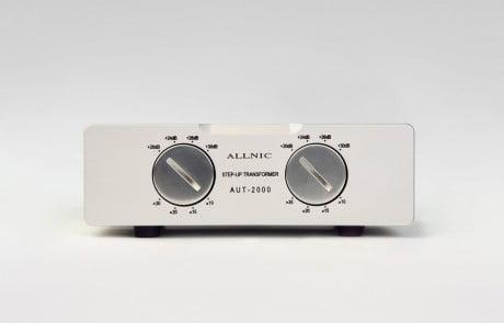 Allnic AUT2000 @ Lotus Hifi