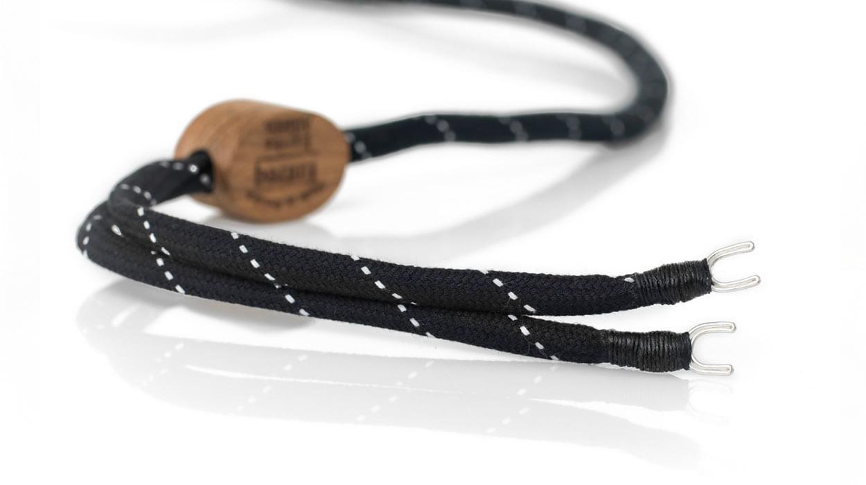 Entreq Ertha cables @ Lotus Hifi