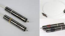 HighFidelity Cables CT1 @ Lotus Hifi