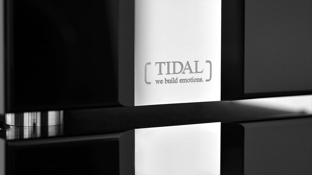 Tidal Impulse Mono @ Lotus Hifi