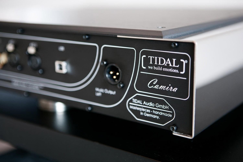 Tidal Camira DMC DAC @ Lotus Hifi