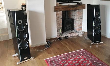Tidal UK install