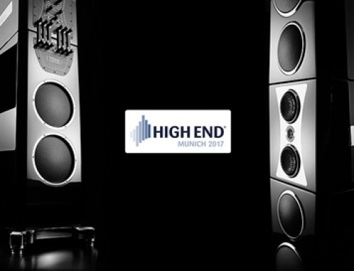 TIDAL AUDIO – Awards, Launches & Munich Highend 2017