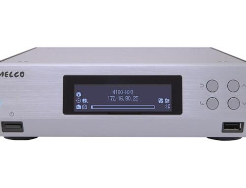 Melco 100 series