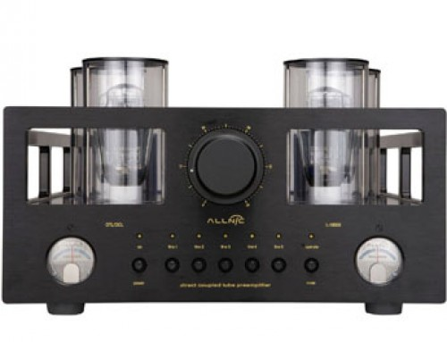 Allnic L10000 reviewed by Image Hifi