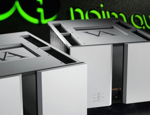 NAIM TO VITUS – IN 2020