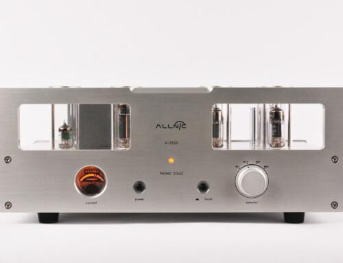 H5500 – NEW!